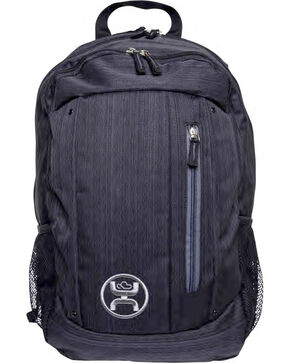 Hooey Tortola Versitile Backpack , Black, hi-res