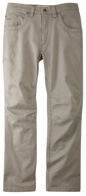 Mountain Khakis Truffle Camber 105 Pants - Relaxed Fit, Stone, hi-res