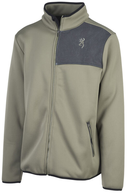 Browning Men's Green Tintic Jacket , Green, hi-res
