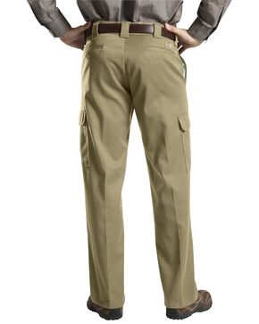 Dickies Cargo Work Pants, Sand, hi-res