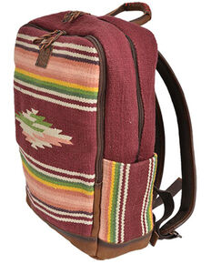STS Ranchwear Women's Buffalo Girl Backpack, Multi, hi-res