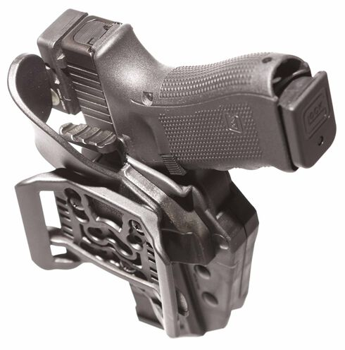 5.11 Tactical Thumbdrive M&P Holster - Pro Series & Full Size (Right Hand), Black, hi-res