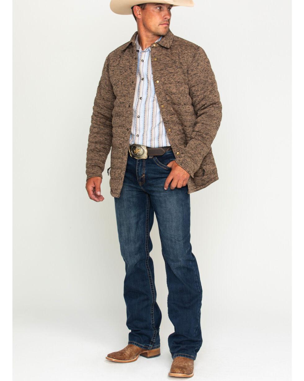 Cody James Men's Matterhorn Quilted Jacket, , hi-res
