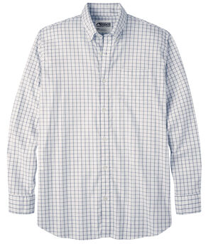 Mountain Khakis Men's Davidson Oxford Shirt, Blue, hi-res