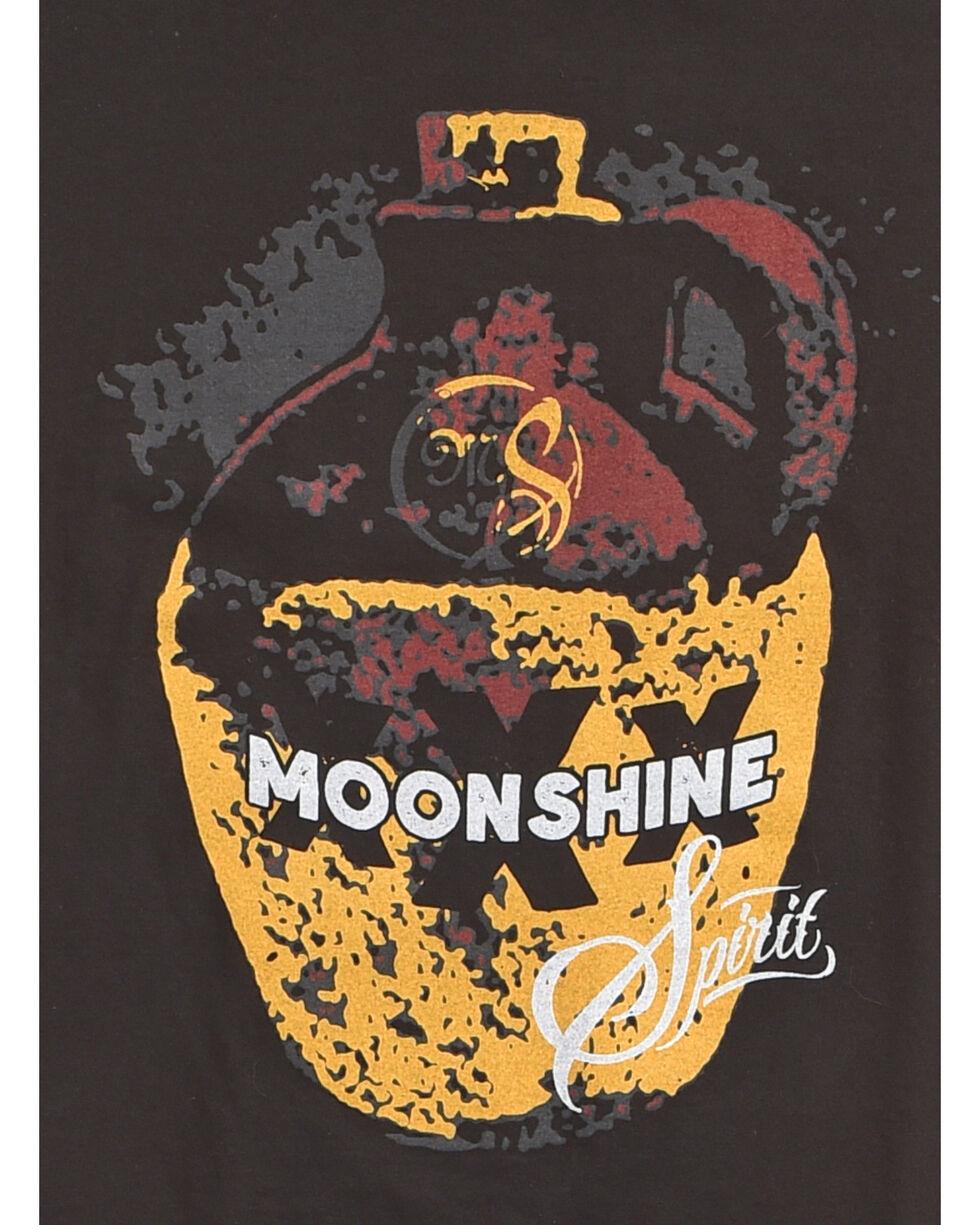 Moonshine Spirit Men's Bottled Up Tee, Black, hi-res