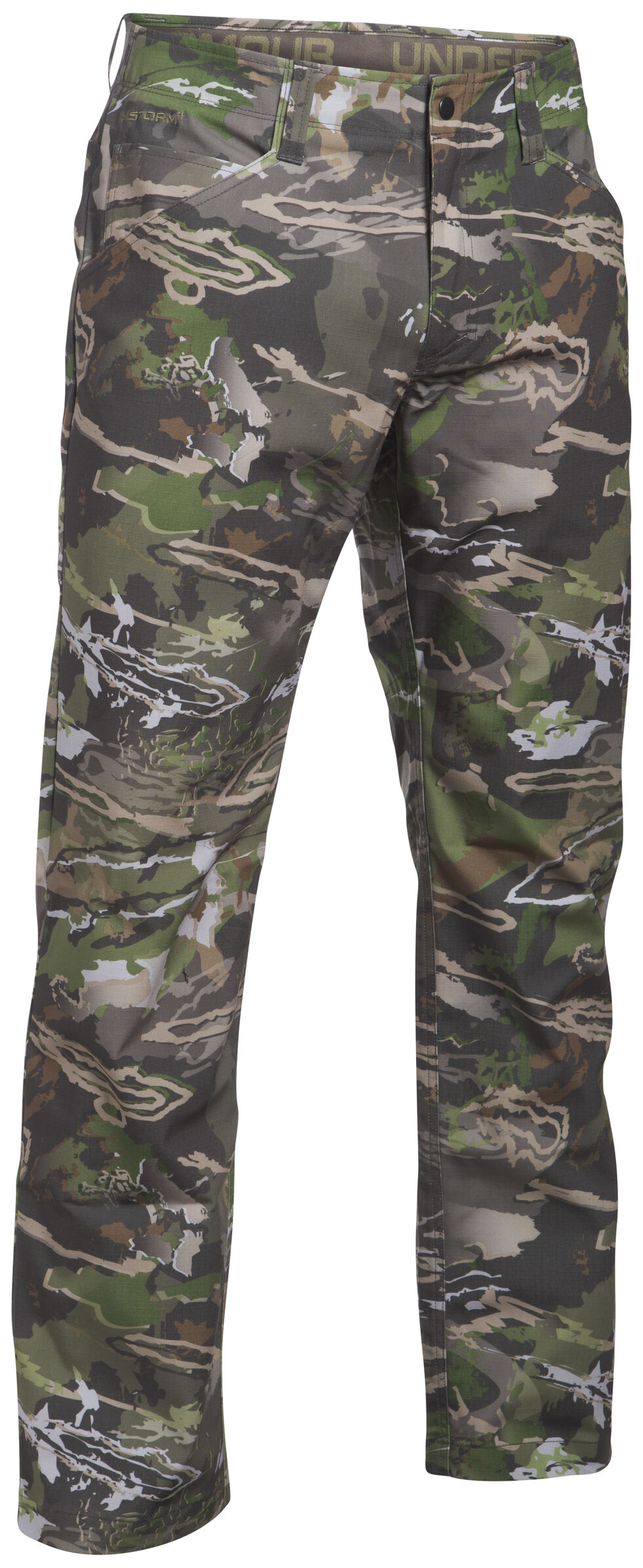 Under Armour Men's Deadload Camo Field , Camouflage, hi-res
