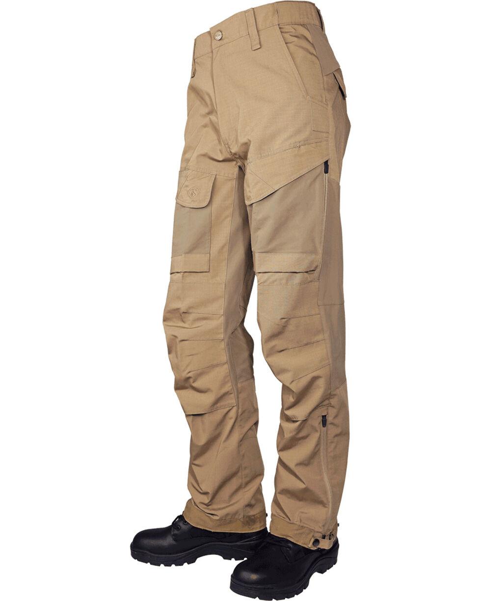 Tru-Spec Men's 24-7 Series Xpedition Pants, Tan, hi-res