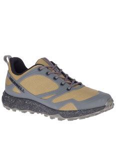 Merrell Men's Altalight Hiking Shoes - Soft Toe, Tan, hi-res