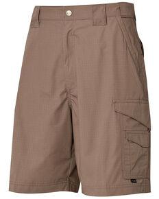 Tru-Spec Men's 24-7 Series Shorts, Coyote Brown, hi-res