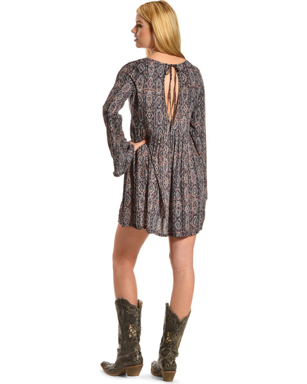 Others Follow Women's Inca Dress, Print, hi-res