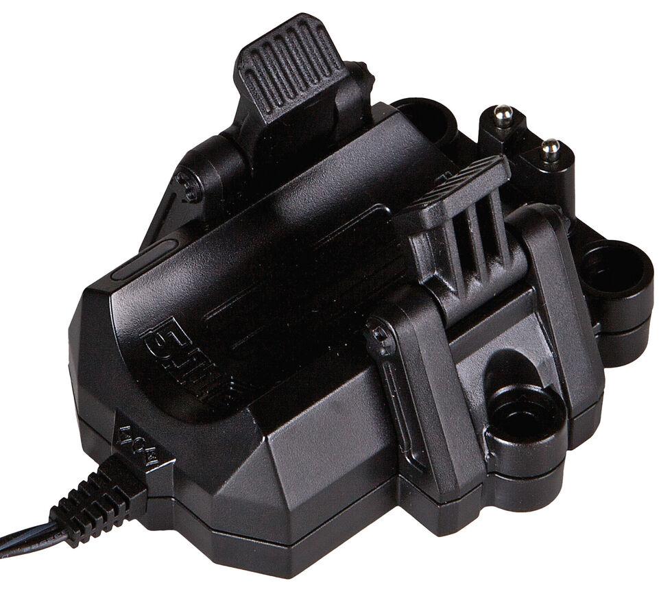 5.11 Tactical Charger Base Li-Ion 18650, Black, hi-res