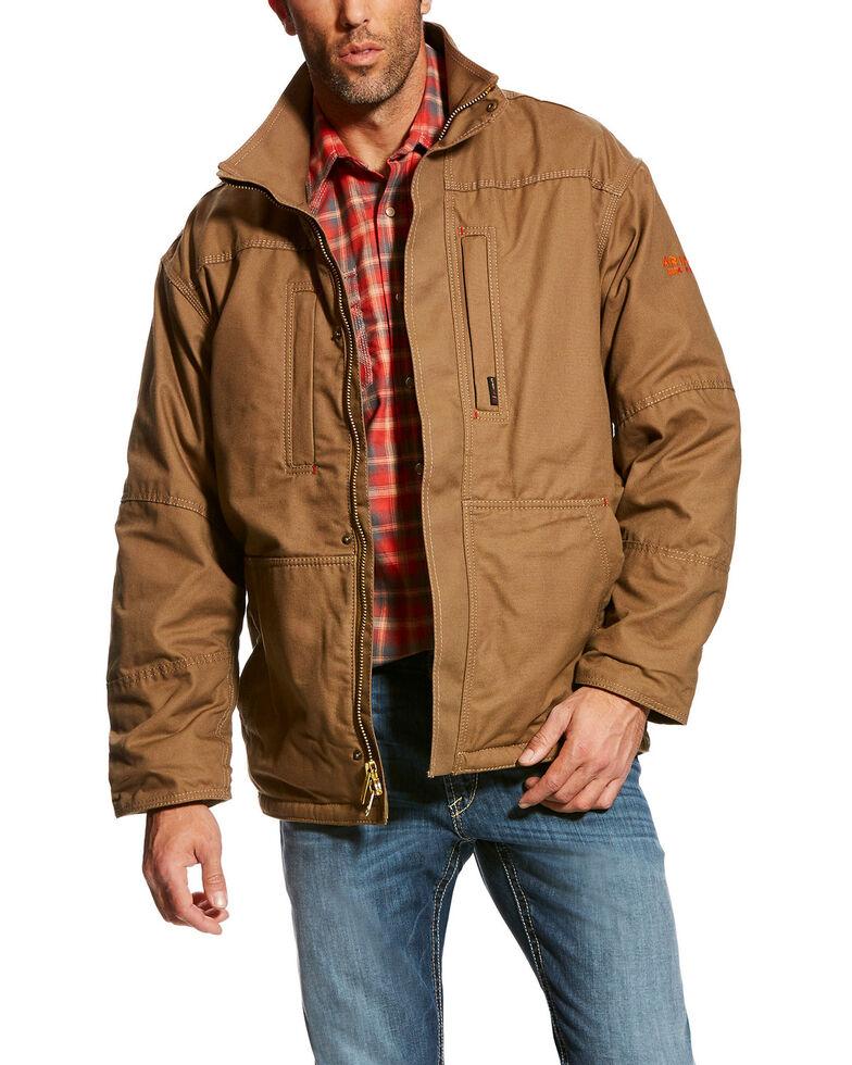 Ariat Men s FR Workhorse Jacket - Big   Tall  4b29ab0a7