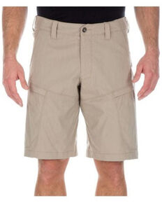 5.11 Tactical Men's Tactical Apex Shorts, Beige/khaki, hi-res