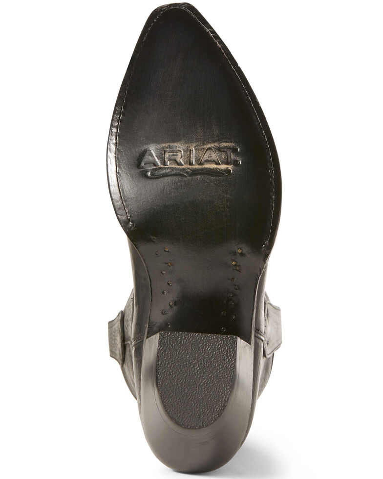 539a69d455c Ariat Women's Josefina Caviar Western Boots - Snip Toe