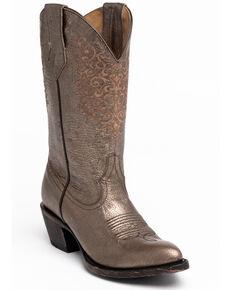 Shyanne Women's Lola Western Boots - Round Toe, Multi, hi-res