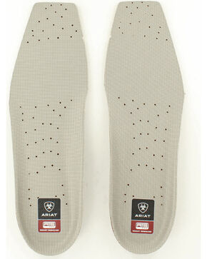 Ariat ATS Pro Wide Square Toe Insoles, No Color, hi-res