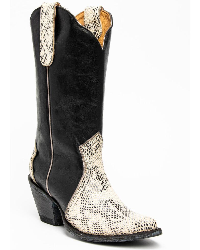 Idyllwind Women S Lonestar Western Boots Round Toe