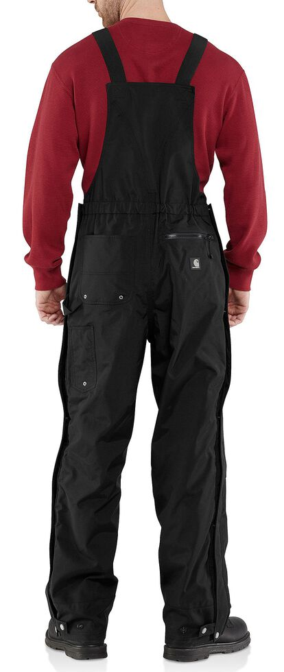 where can i buy custom search for authentic Carhartt Shoreline Bib Overalls - Big & Tall