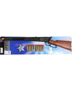 Parris Western Air Gun Rifle, No Color, hi-res