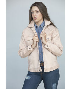 Kimes Ranch Women's Pink Chelsea Jacket , Pink, hi-res