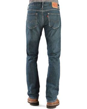 Levi's 527 Jeans - Prewashed Low Rise Boot Cut, , hi-res