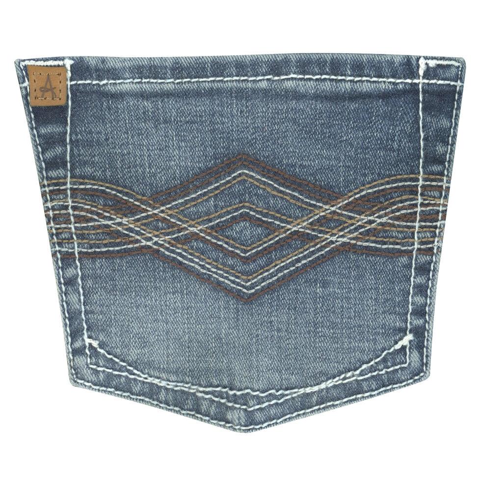 Wrangler Women's Aura Instantly Slimming Jeans , Denim, hi-res