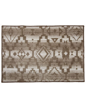 HiEnd Accents Chalet Printed Rug, Multi, hi-res