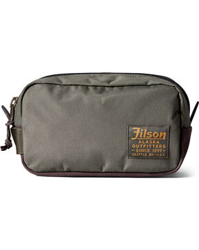 Filson Travel Pack, Dark Green, hi-res