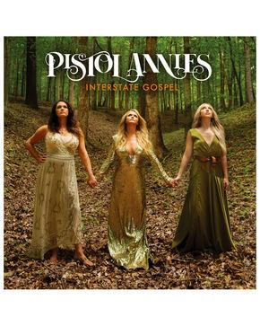 Interstate Gospel by Pistol Annies CD, No Color, hi-res