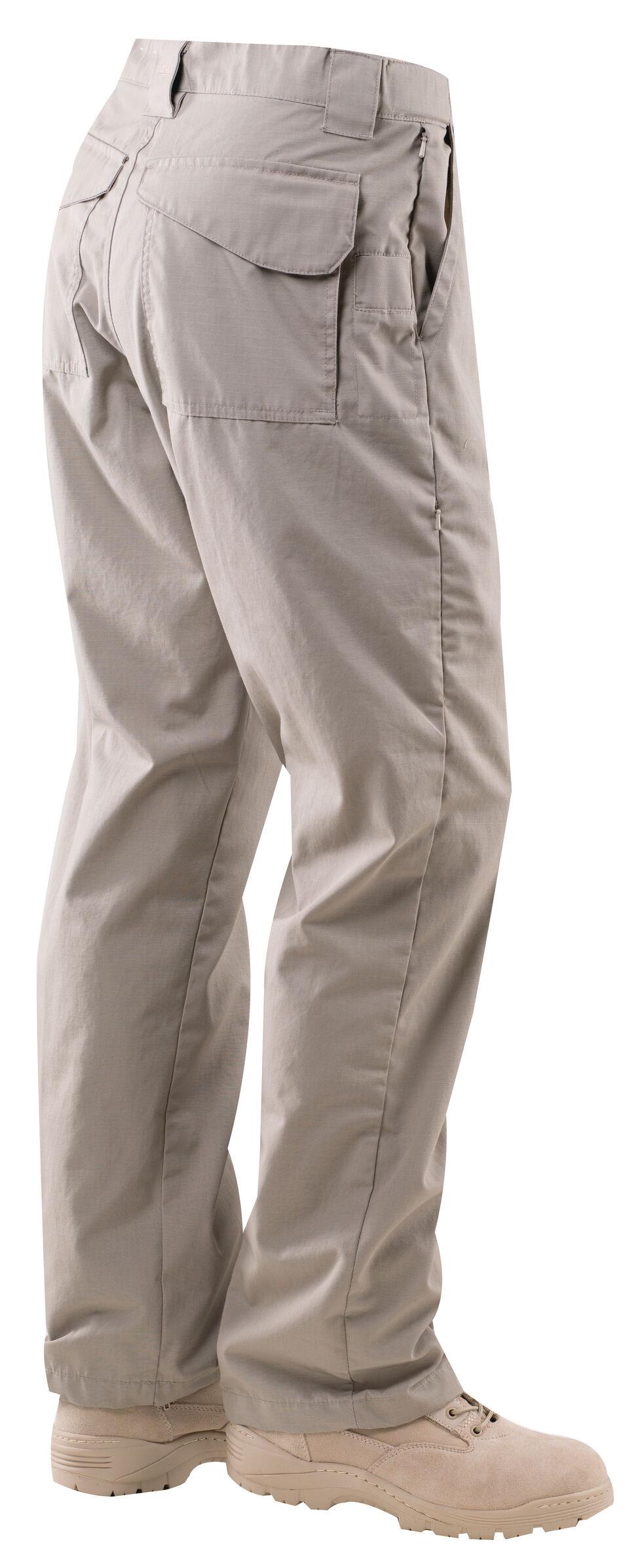 Tru-Spec Men's 24-7 Series Classic Pants - Big and Tall, Khaki, hi-res