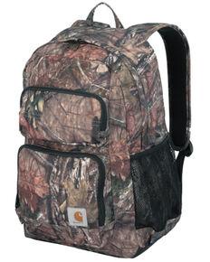 Carhartt Advanced Legacy Work Backpack, Camouflage, hi-res
