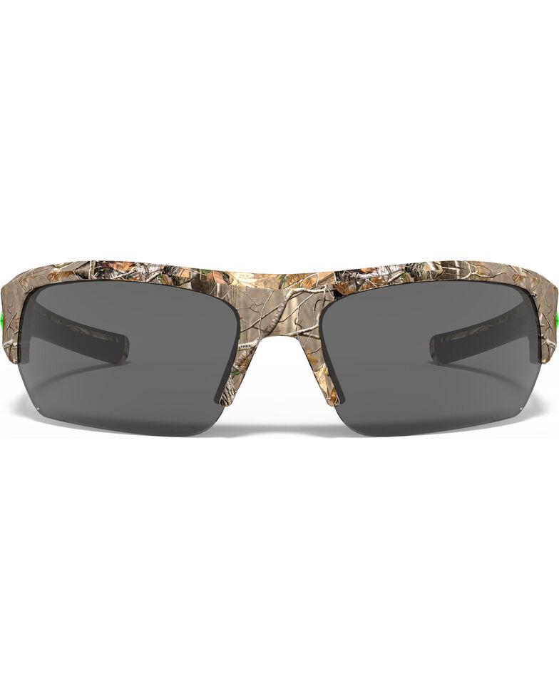 Under Armour Men\'s Realtree Camo UA Big Shot Sunglasses | Sheplers