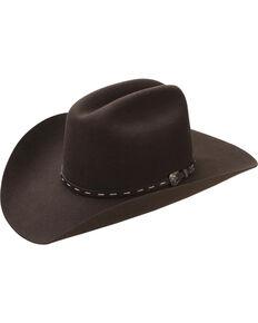 Master Hatters Mens Cordova Kilgore 3X Wool Felt Cowboy Hat 71cb03b8beba