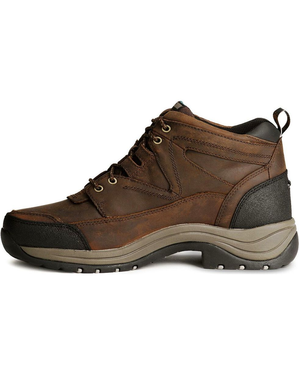 Ariat Terrain H2O Waterproof Boots, Copper, hi-res