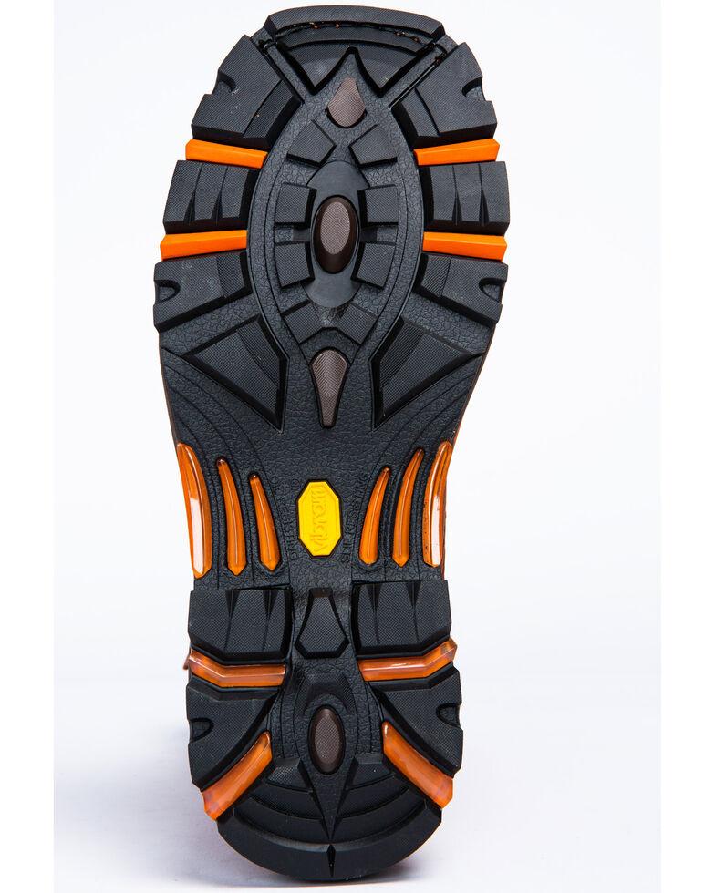 69bd9701d72 Cody James Men's Decimator Puncture Resisting Western Work Boots - Steel Toe
