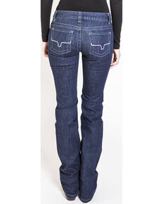 Kimes Ranch Women's Jolene Flare Boot Cut Jeans, Indigo, hi-res