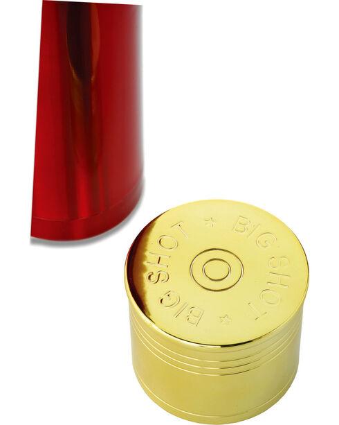 Big Sky Carvers Shotgun Shell Magnum Thermos, Red, hi-res