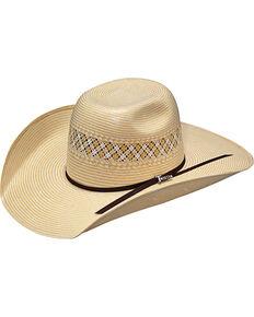 25c724be1b09d Twister Ivory 20X Shantung Punchy Hat