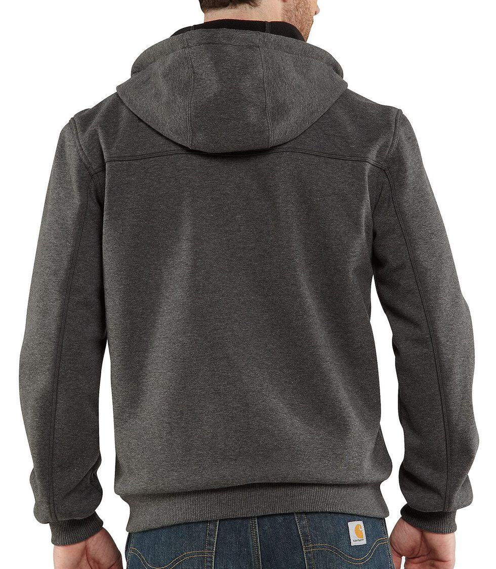 Carhartt Allerton Sweatshirt, Grey, hi-res