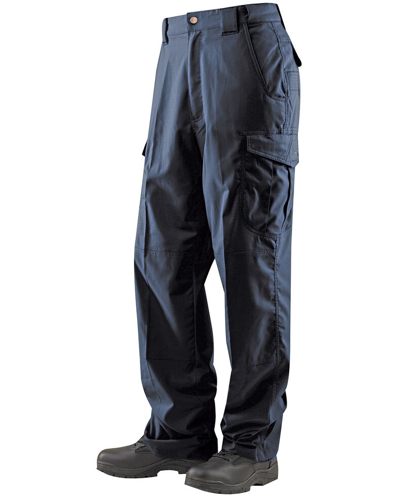 Tru-Spec Men's 24-7 Series Ascent Pants, Navy, hi-res