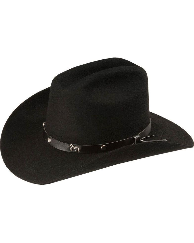 41426c793ccc Bullhide Kids  Paso Wool Felt Cowboy Hat