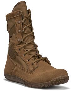 Belleville Men's TR Minimalist Combat Boots, Coyote, hi-res