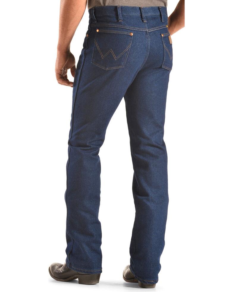 Wrangler Jeans - 938 Slim Fit Stretch, Indigo, hi-res