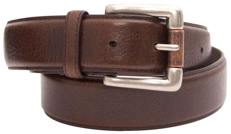 Mountain Khakis Men's Roller Belt, Brown, hi-res