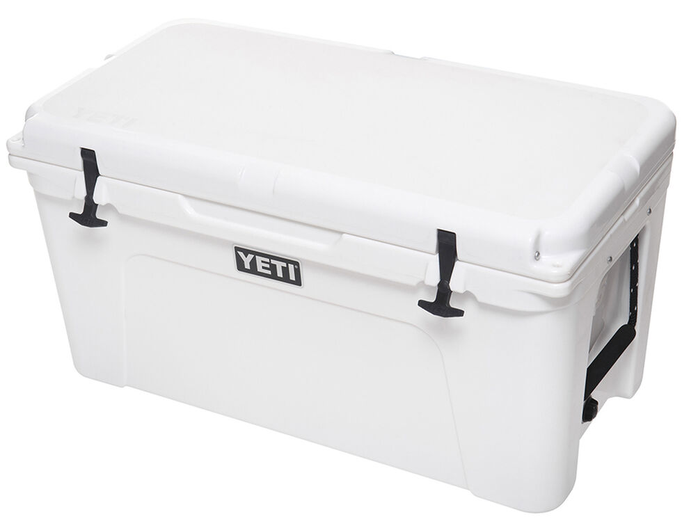 YETI Coolers Tundra 65 Cooler