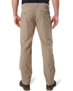 5.11 Tactical Men's Edge Chino Pants, Ash, hi-res