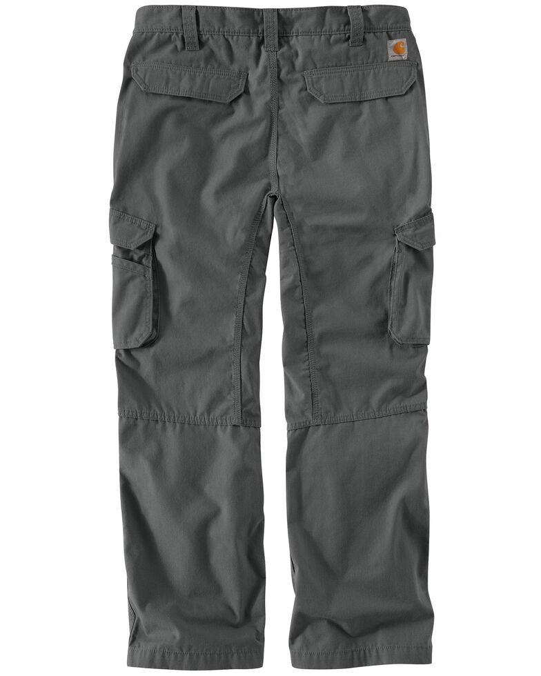 Carhartt Force Tappan Cargo Pants, Grey, hi-res