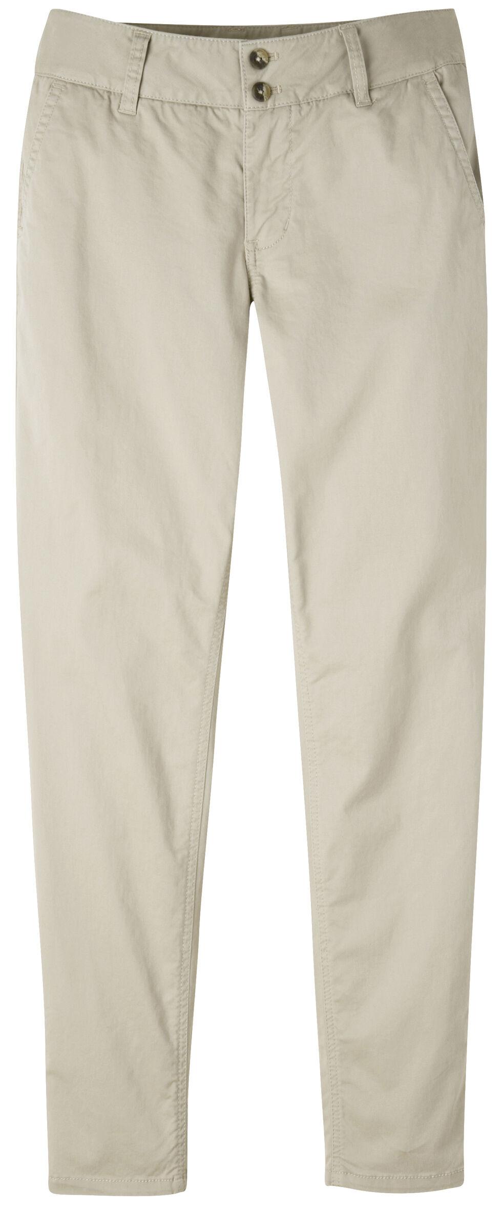 Mountain Khakis Women's Sadie Skinny Chino Pants - Petite, Slate, hi-res