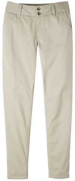 Mountain Khakis Women's Sadie Skinny Chino Pants, Slate, hi-res