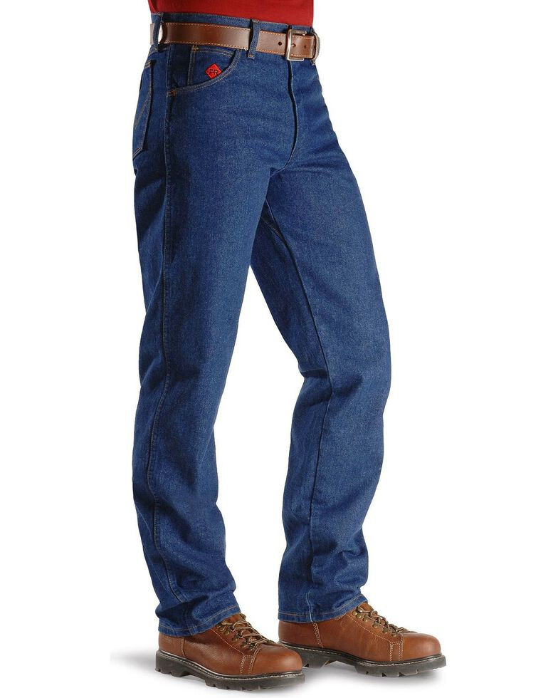 0b9e694c9866 Wrangler 31MWZ FR Flame Resistant Relaxed Fit Jeans